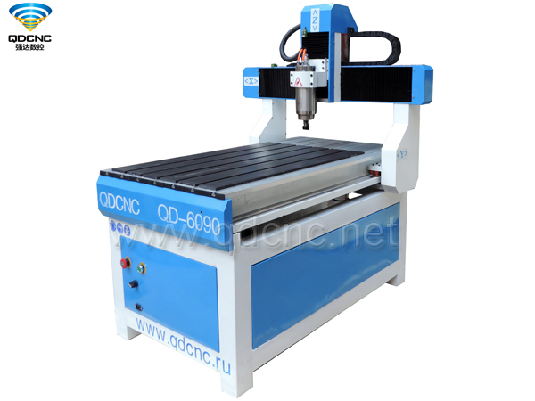 QD-6090 Advertising CNC Router