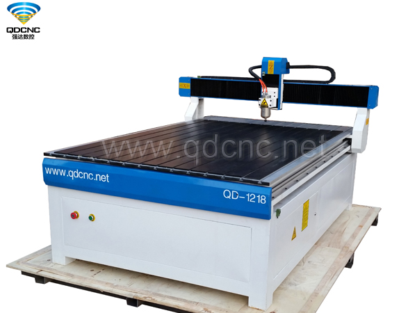 QD-1218 Advertising CNC Router