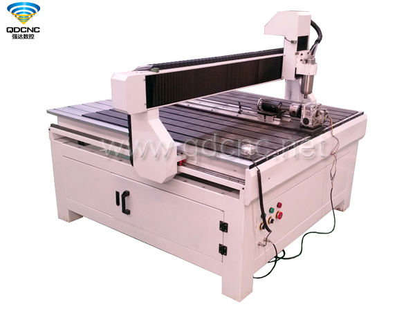 QD-1212 Advertising CNC Router