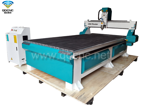 QD-1325A Wood CNC Router