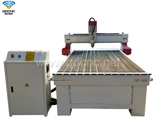 QD-1325 Advertising CNC Router