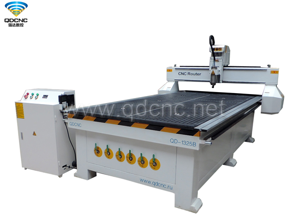 QD-1325B Wood CNC Router