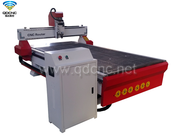 QD-1325C Wood CNC Router