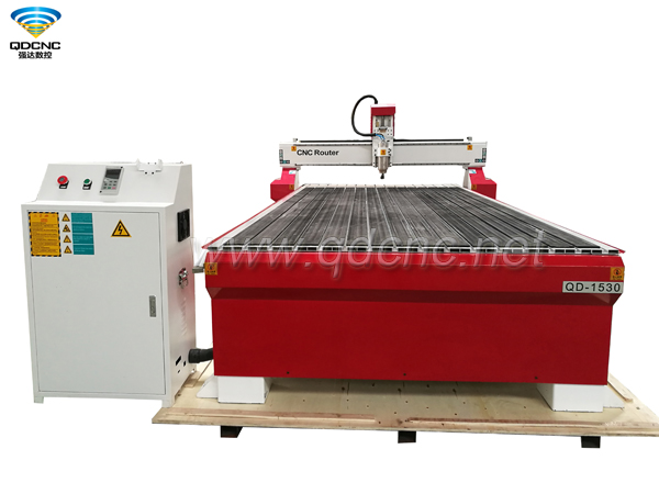 QD-1530 Wood CNC Router
