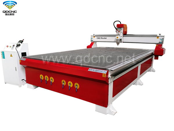 QD-2030 Wood CNC Router
