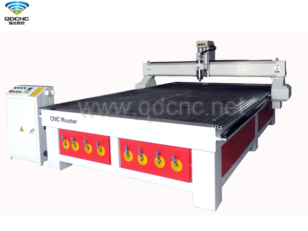 QD-2040 Wood CNC Router